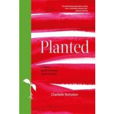 Planted – Chantelle Nicholson idegen nyelvű könyv