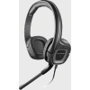 Plantronics 79730-05 Audio 355 headset - 2 x 3.5mm Jack - fekete
