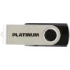Platinum 64GB 3.0 TWS Fekete (177497-3)