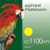 Platinum Platinum LC1100/980Y