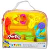 Play-Doh: kezdő gyurmaszett 4 különböző színű gyurmával