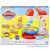Play-Doh : konyhai robotgép gyurma szett