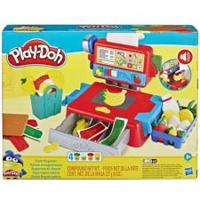 Play-Doh Pénztárgép gyurmaszett hanggal gyurma