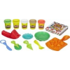 Play-Doh Pizza party gyurmakészlet