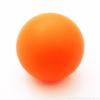 Play Stage Ball zsonglőrlabda, 90mm, 180gr, narancs