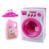 Playfun Játék elektromos mosógép