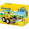 Playmobil 1.2.3 Kis markoló 6775