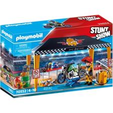 Playmobil 70552 - Szervizsátor playmobil