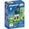Playmobil 9515 - Válogatott focista - Mexikó
