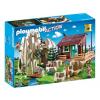 Playmobil Action Hegymászó hegyi kunyhóval 9126