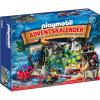 Playmobil Adventi kalendárium Kalózok 70322