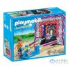 Playmobil Célbadobás - 5547