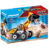 Playmobil City Action Kerekes homlokrakodó 70445