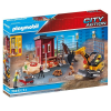 Playmobil City Action Mini markoló 70443