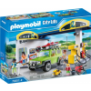Playmobil City Life Benzinkút 70201