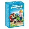 Playmobil City Life Ikerbabakocsi 5573