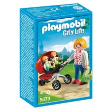 Playmobil City Life Ikerbabakocsi 5573 playmobil