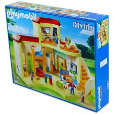 Playmobil City Life Szivárványország óvoda 5567 playmobil