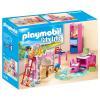 Playmobil City Life Vidám gyerekszoba (9270)