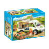 Playmobil Country Vidéki árus 70134