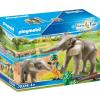 Playmobil Family Fun Elefántok a kifutón 70324