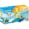 Playmobil Family Fun Vitorlázás 70438