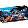 Playmobil Galaxy Police 70019 Űrrendőrség Kisrepülő