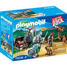 Playmobil Harc a lovag kincséért 70036 playmobil