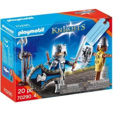 Playmobil Knights Lovag 70290 playmobil