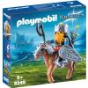 Playmobil Knights Törpe és pónija 9345