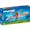 Playmobil Knights Törpe repülő gép 9342