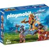 Playmobil Knights Törpekirály 9344