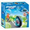 Playmobil Playmobil 9204 - Speed roller, kék