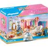 Playmobil Princess Királyi öltözőszoba fürdőkáddal 70454