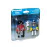 Playmobil Rendőr és tolvaj 70080
