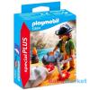 Playmobil Rubin - bányász -5384