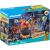 Playmobil Scooby-Doo! Kaland a boszorkányüstben 70366
