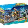 Playmobil Scooby-Doo! Kaland a vadnyugaton 70364