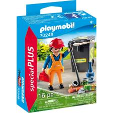 Playmobil Special Plus Utcaseprő 70249 playmobil