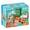 Playmobil Spirit Lucky hálószobája 9476