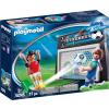 Playmobil Sports & Action Focikapu célzófallal 70245