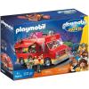 Playmobil The Movie Del büfékocsija 70075