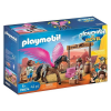 Playmobil The Movie - Marla, Del és a szárnyas ló 70074