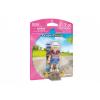 Playmobil Tini longboarddal (9338)