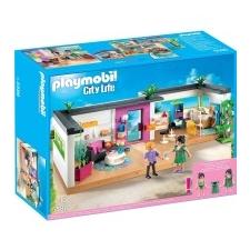 Playmobil Vendégház - 5586 playmobil