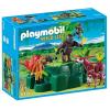 Playmobil Wild Life Zoológus gorillákkal és okapikkal 5415