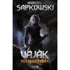 Playon Kft. Andrzej Sapkowski: Vaják VI. - Fecske-torony