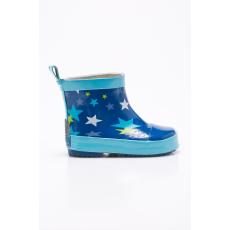 Playshoes - Gyerek gumicsizma - kék - 1333670-kék