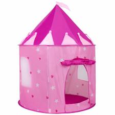 PlayTo Gyermek sátor vár PlayTo rózsaszín jelmez
