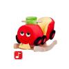 PlayTo Hintázó játék PlayTo vonat